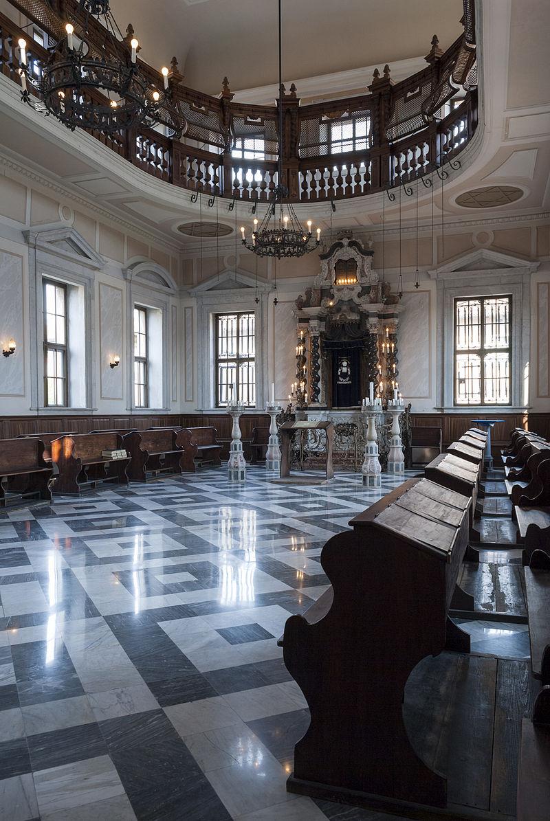 Sinagoga di gorizia tre venezie - Ufficio tavolare di gorizia ...